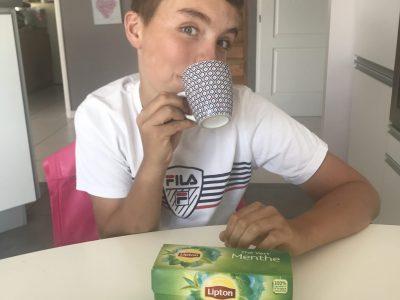 Les Augustins  Pontarlier  It's tea Time