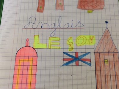 Cannes collège André Capron vive London !!!!!!