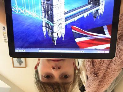 FONTAINEBLEAU  COLLÈGE INTERNATIONAL DE FONTAINEBLEAU   J'aime beaucoup le London Bridge car il est très impressionnant !!!