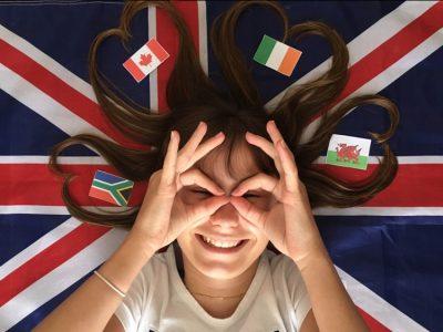 Brie-Comte-Robert  Collège Arthur Chussy  Love English...love the world