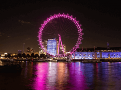 Hello I'm Carla Musy and my school is Collège Colonel Arnaud Beltrame. I love the London Eye and I hope I will visiting it soon