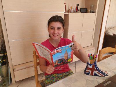 Mon collège est Jean Lecanuet qui se trouve dans la ville de Rouen. I love London !!! Souvenir d'un voyage en l'Angleterre