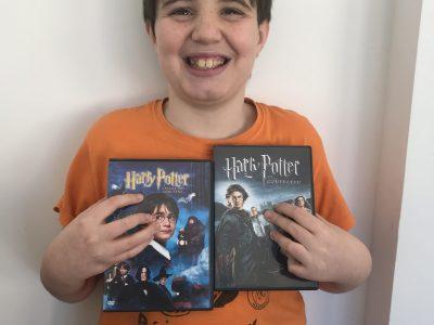 Collège Bertran-De-Born Périgueux   J'adore Harry Potter