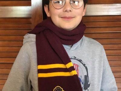 J'ai déjà les lunettes d'Harry Potter au quotidien, pourquoi pas pousser le bouchon plus loin ?