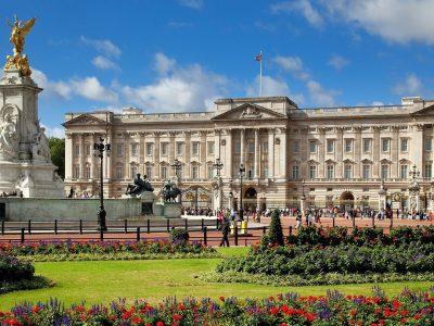 Ligny-en-Barrois collége robert aubry  buckingham palace