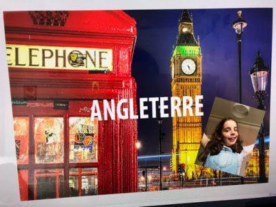 Maylis de Neuville Nantes 44100 Nantes  Externat des Enfants Nantais  Vive le Big Challenge, Vive l'Angleterre !!!!!!!!!!!!!!