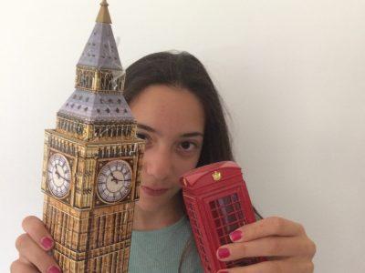Collège Sévigné Issoire  Let's go to London !