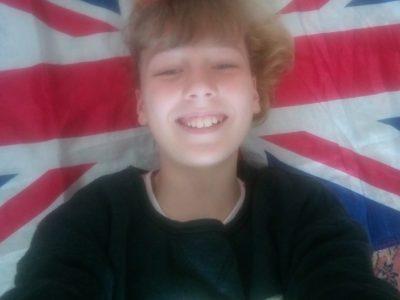 BOURG LA REINE, INSTITUT NOTRE DAME :   I LOVE ENGLISH !!!!!!!;-)