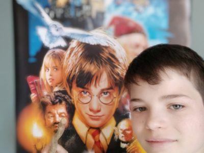 I love Harry Potter ! Collège Jules Vallès de Portet-sur-Garonne.