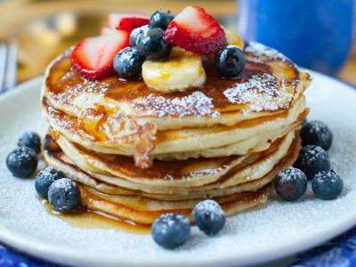 Ville: Lyon Nom du collège: Déborde  Delicious pancakes to taste it!
