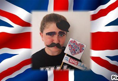 st agnant / jean monnet  I'm so British