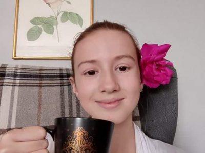 """Argenton les Vallées Collège Blaise Pascal  """"Tea time with Harry Potter"""""""