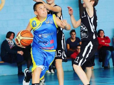 Dun le Palestel 23800 CREUSE COLLEGE BENJAMIN BORD  J'ai 12 ANS et depuis petit je suis un passionné de basket, je prends plaisir à jouer car c'est un sport d'équipe, mais j'aime les challenges individuels car ils me montent en pressions personnellement pour évoluer, j'aimerai continuer ce sport longtemps longtemps. Que le meilleur gagne pour ce concours  merci et à bientôt Noa Verchel 5A