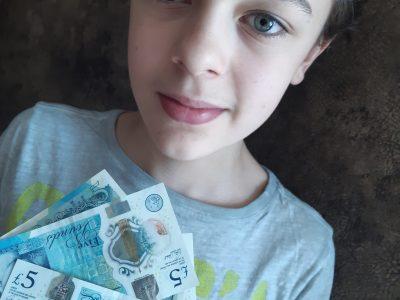 Soultz sous Forêts, collège de l'Outre  Forêt,  money, money
