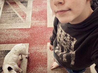 Amberieux en Dombes collège jean compagnon  un tapis feras l'affaire! (ou peut être)  Désolé j'avais oublié de mettre la ville et le collège