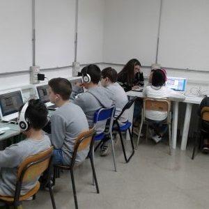 Ic sarnelli DE DONATO Polignano a mare Students level 1