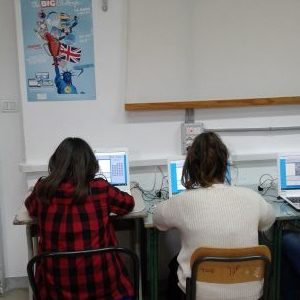 IC Sarnelli de Donato Rodari Polignano a mare Students of level 2 A wonderful experience