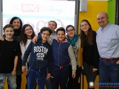"""2° Istituto Comprensivo """"Canonico Vincenzo Bascetta"""" Adrano (CT) - ITALY"""