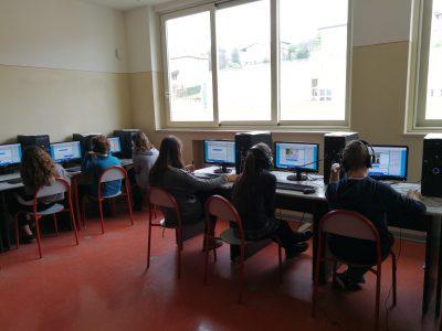 Istituto comprensivo di Chiuduno - Italy