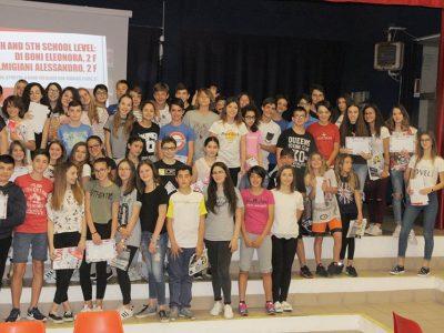 Scuola Media GIULIANO, di Latina