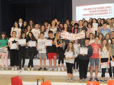Scuola media GIULIANO di Latina