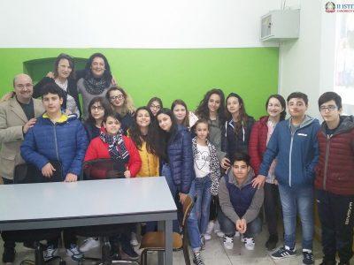 """2° I.C. """"Can. V. Bascetta"""" - Adrano (CT)"""
