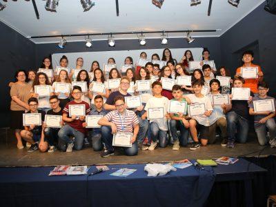 """Istituto comprensivo """"A.Caponnetto """" plesso scuola secondaria di primo grado """"G.Verga"""" Caltanissetta"""