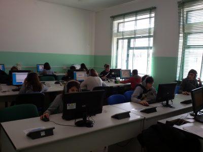 Istituto Comprensivo Scorrano ( Lecce)