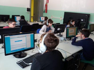Istituto comprensivo Scorrano (Lecce)
