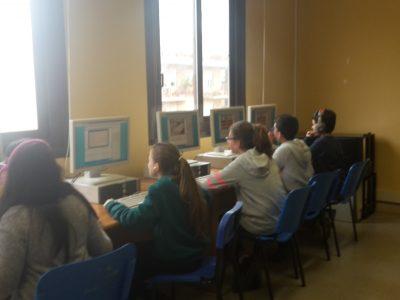 """Scuola Secondaria di I grado """"Massimo Gizzio"""" - Roma"""