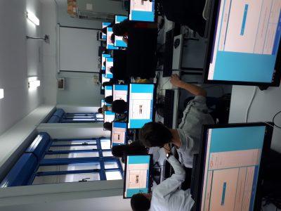 Istituto Comprensivo n. 1 Porto Torres (SS) - 65 partecipanti
