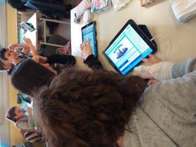 Tablet class, IC Giuliano, Latina