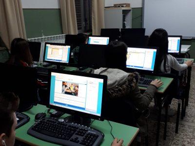 Scuola. media G. mazzini Adrano