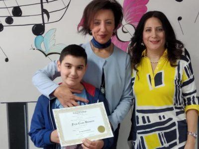 Primo Istituto Comprensivo di Gela - Scuola Secondaria di I Grado Albani Roccella