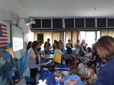 """Scuola secondaria primo grado """"G Pascoli"""" Torre Annunziata"""