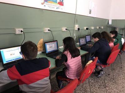 Scuola Media Mazzini Adrano