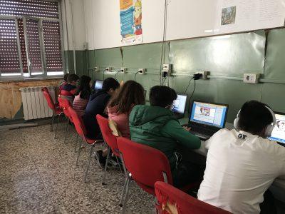 Scuola Media G. Mazzini Adrano