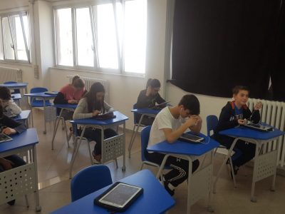 3rd level SM 2 Gruppo Polignano a Mare
