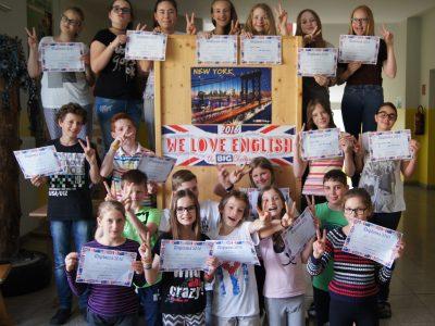 NMS Hermagor in Austria, congratulations!