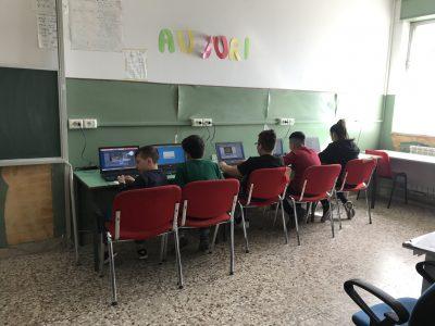 Scuola Secondaria di i grado G. Mazzini- Adrano