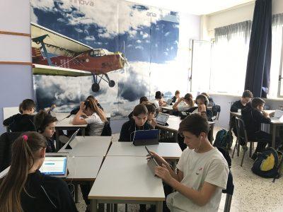 Scuola Fratelli Maristi, Cesano Maderno (MB) Class 2A