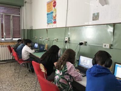 Scuola Secondaria di I grado G. Mazzini-Adrano