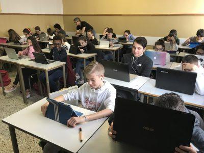 The Big Challenge Day Scuola Fratelli Maristi, Cesano Maderno (MB)