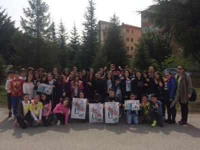 """ISTITUTO COMPRENSIVO """"MONS. CASELLE"""" - SCUOLA SECONDARIA DI PRIMO GRADO -RAPOLLA - (POTENZA) ITALY"""