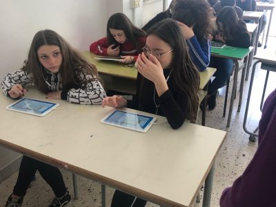 Scuola Secondaria primo grado G Pascoli Torre Annunziata Amazing our 3rd Big Challenge