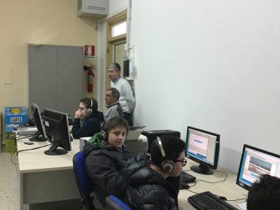 """Istituto Comprensivo """"A.Caponnetto"""" Caltanissetta"""