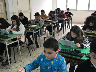 """Amazing experience Scuola secondaria primo grado """"G. Pascoli"""" Torre Annunziata"""