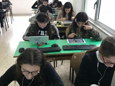 """Scuola secondaria primo grado """"G.Pascoli"""" Torre Annunziata"""