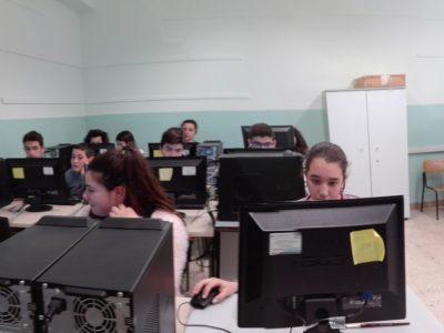 Scuola Media Pirandello We are ready forum The Big Challenge