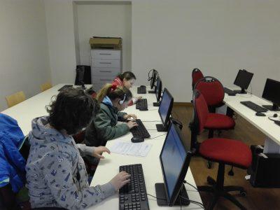 Istituto Comprensivo per Sordi - Rome Pre Test warm up